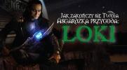 Jak zakończy się Twoja Asgardzka przygoda z Lokim?