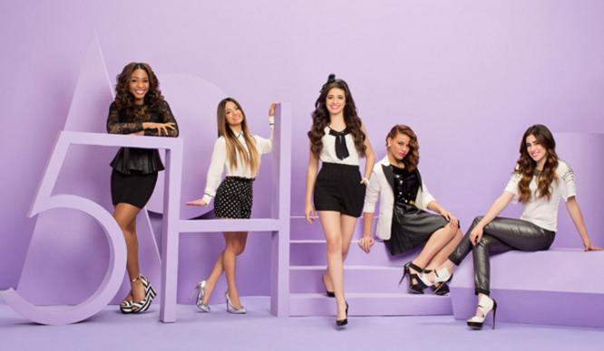 Która z dziewczyn z Fifth Harmony jest Twoją bratnią duszą?