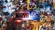 Postać z Marvela czy z DC?