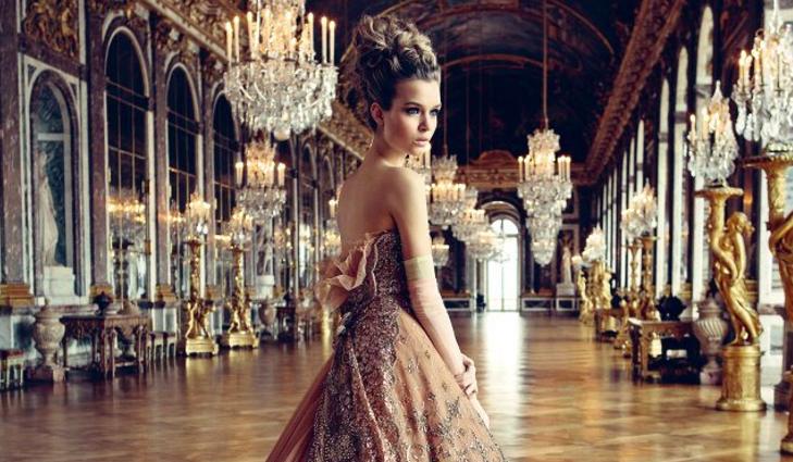 Gdzie i kiedy byłabyś księżniczką?
