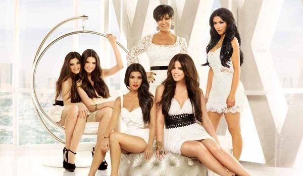 Którą z Kardashianek jesteś?
