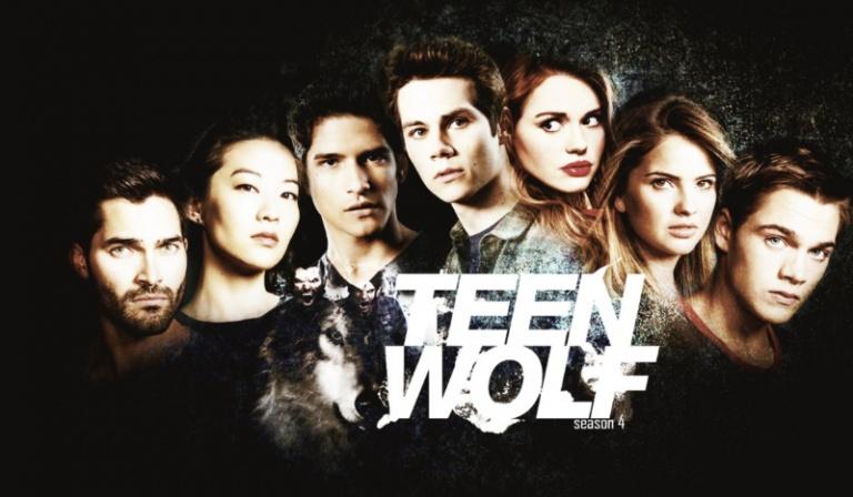 Jak dobrze znasz serial Teen Wolf?