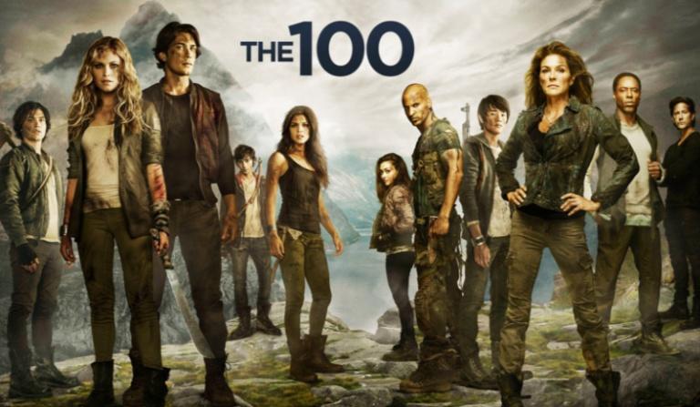 Jak dobrze znasz serial The 100?