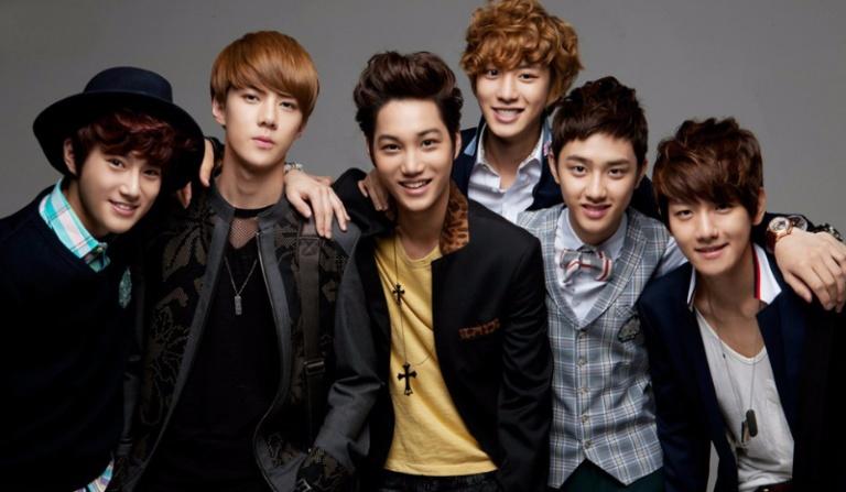 Kto z EXO-K byłby chętny się z Tobą umówić?