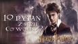 """10 pytań z serii """"Co byś wolał?"""" dla fanów Harrego Pottera."""