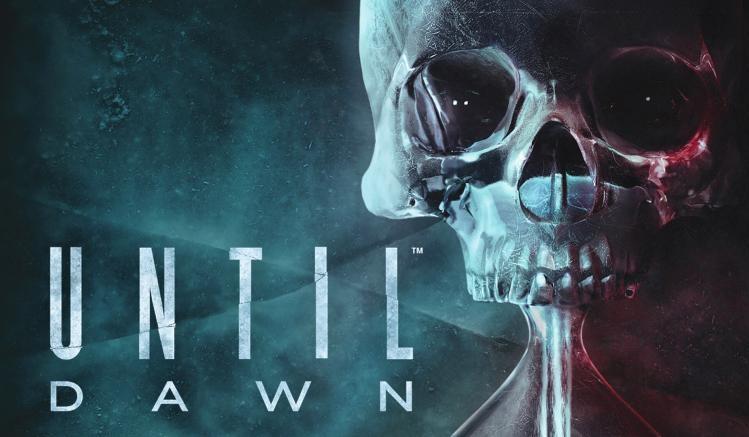 """Jak dobrze znasz grę """"Until Dawn""""?"""
