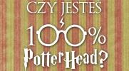 Czy jesteś 100% PotterHead?