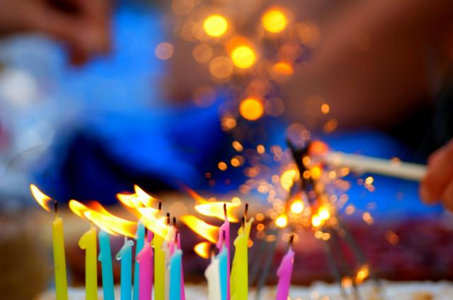 Картинки по запросу birthday candles and balloons