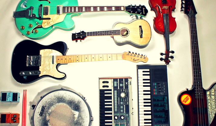 Na jakim instrumencie w przyszłości nauczysz się grać?