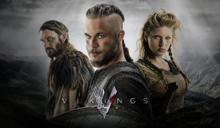 Czy rozpoznasz postacie z serialu Wikingowie?