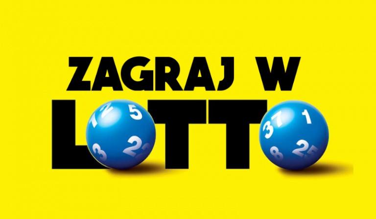 Zagraj w Lotto!