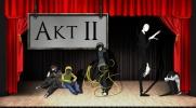 To Tylko Kolejny Dramat… AKT II