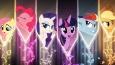 Jakim kucykiem w świecie My Little Pony byś była?