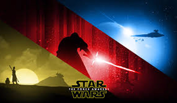 Star Wars: The Force Awakens - Nearby Showtimes- IMAX