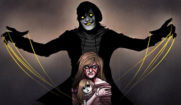 Jak potoczy się Twoje spotkanie z The Puppeteer'em?