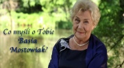 """Co sądzi o Tobie Basia Mostowiak z serialu """"M jak Miłość""""?"""