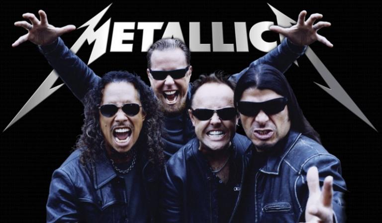 Jak dobrze znasz zespół Metallica?