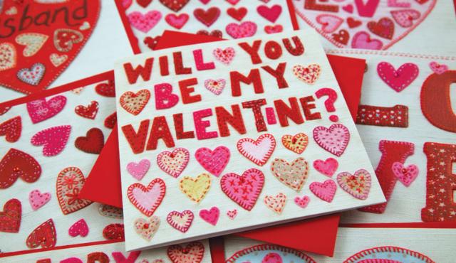 Co zdobyć kogoś, z kim się spotykasz na Walentynki