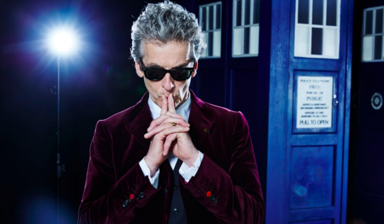 Którym przeciwnikiem Doktora Who jesteś?