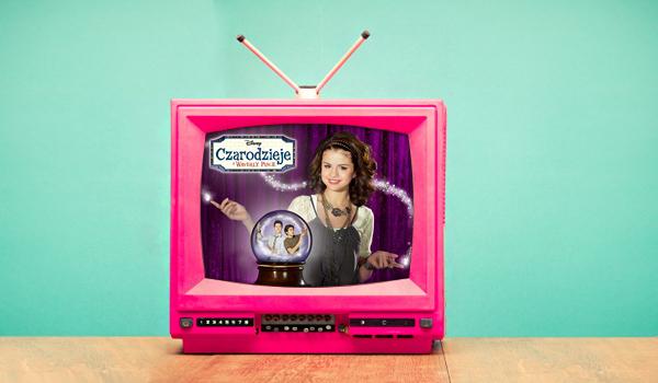 Czy znasz wszystkie seriale z Disney Channel?
