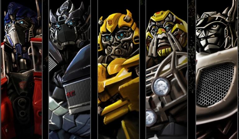 Który Autobot mógłby Cię pokochać?