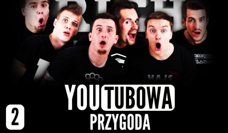 YouTubowa Przygoda #2
