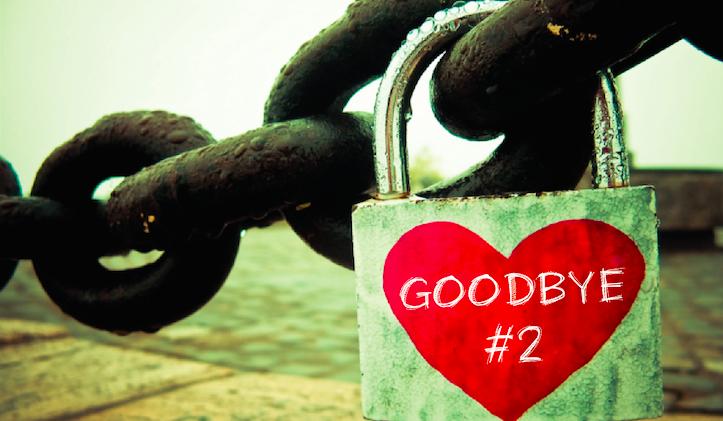 Goodbye #2