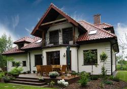cd00dd0715555 Na początek zacznijmy od domu. Wygrałaś/eś dużą sumę pieniędzy.. Chcesz  kupić nowy dom dla rodziny.. Jaki on będzie.