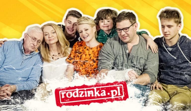 Jak dobrze znasz rodzinkę.pl?
