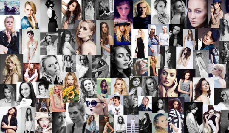 Czy potrafisz rozpoznać wszystkie uczestniczki Top Model?