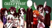 Szkoła Creepypast! #3