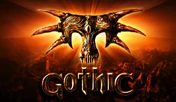 """Jak dobrze znasz gry z serii ,,Gothic""""?"""