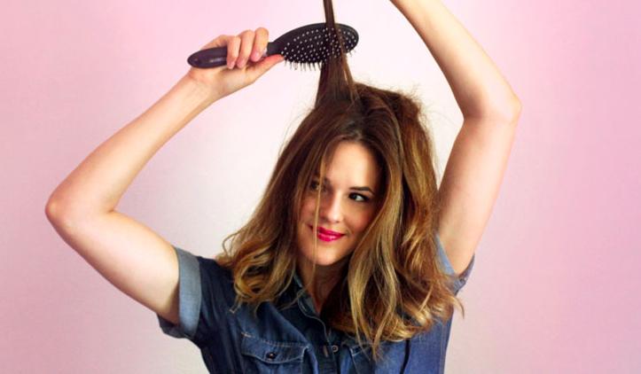 Czy dobrze traktujesz swoje włosy?