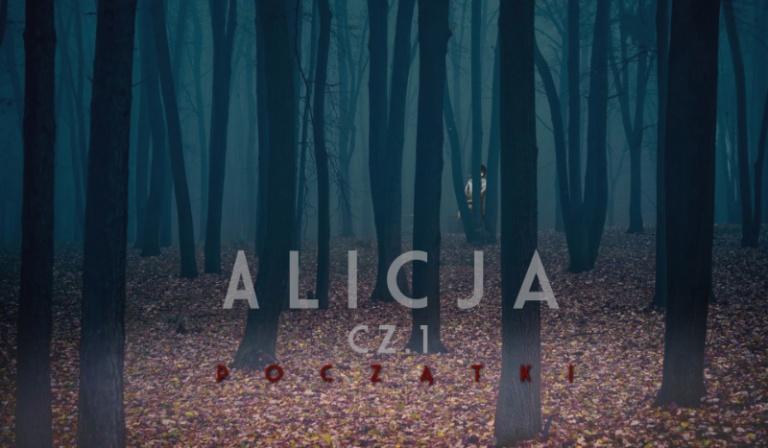 Alicja cz. 1 – Początki
