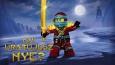 Czy uratujesz Nye w świecie Lego Ninjago?