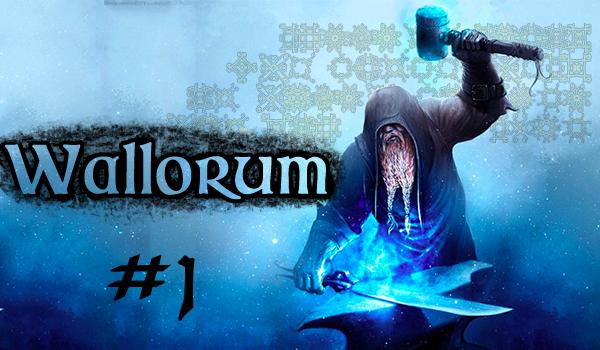 Wallorum #1