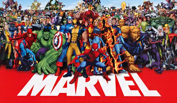 Ile wiesz o wydawnictwie Marvel?