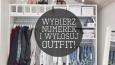 Wybierz liczbę i wylosuj outfit!