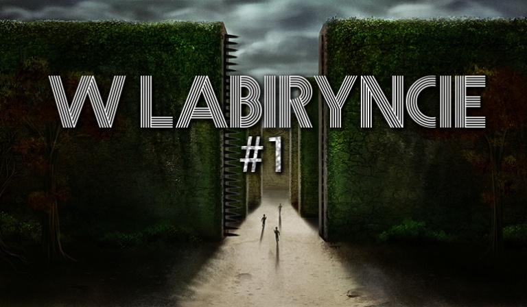 W Labiryncie #1: Thomas