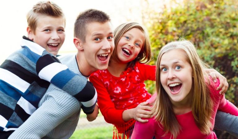 Komu z rodziny najbardziej ufasz?