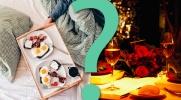 """20 pytań z serii """"Co wolisz?"""" dla prawdziwych smakoszy!"""