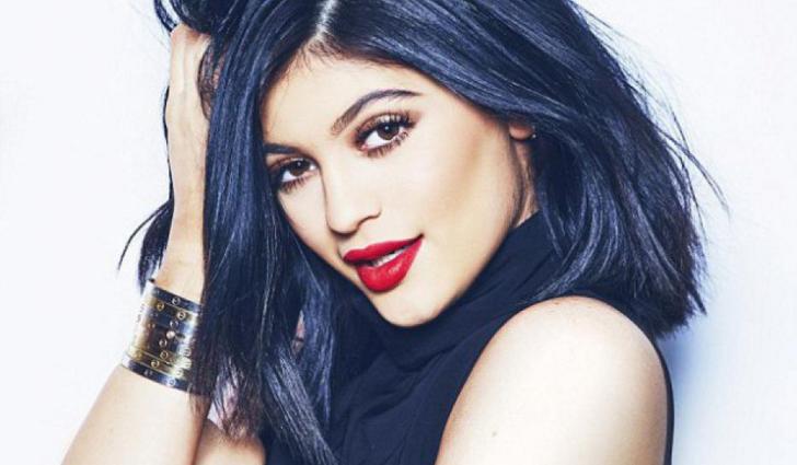 Jak dobrze znasz Kylie Jenner?