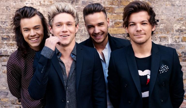 Jak dobrze znasz One Direction?