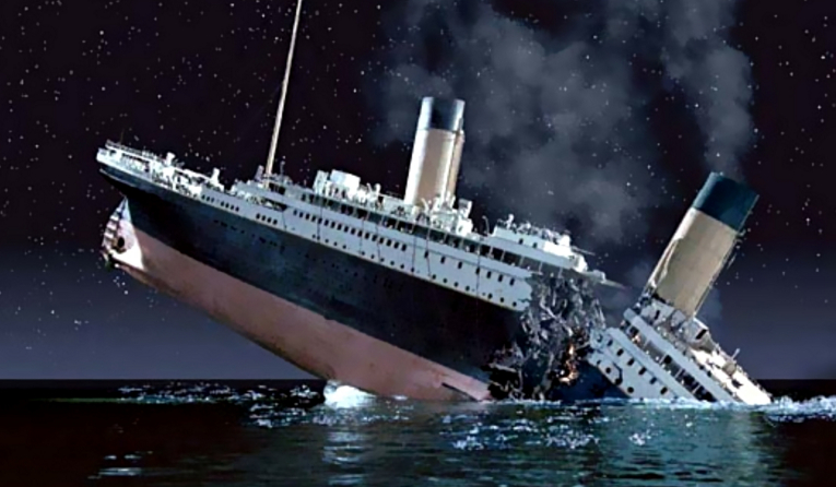 Jak dobrze znasz historię katastrofy Titanica?