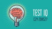 Czy zdasz test IQ?