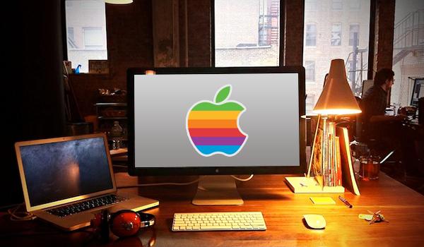 Jak dobrze znasz Apple?