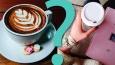 """15 pytań z serii """"Co wolisz?"""" dla wielbicieli kawy!"""