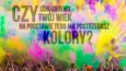 Czy odgadniemy Twój wiek na podstawie tego jak postrzegasz kolory?