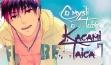 Co myśli o Tobie Kagami Taiga?