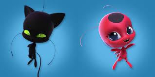 Czy Dobrze Znasz Serial Miraculous Biedronka I Czarny Kot